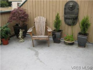 Photo 4: 8 738 Wilson Street in VICTORIA: VW Victoria West Townhouse for sale (Victoria West)  : MLS®# 263996