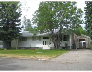 "Photo 1: 148 MCKENZIE Avenue in Prince_George: Perry House for sale in ""PERRY"" (PG City West (Zone 71))  : MLS®# N193196"