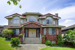 Photo 1: 7461 ALMOND Place in Burnaby: The Crest House for sale (Burnaby East)  : MLS®# R2389664