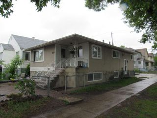 Photo 5: 10668 96 Street in Edmonton: Zone 13 House for sale : MLS®# E4170432