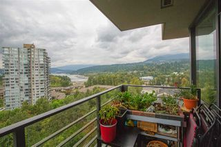 Photo 16: 1703 301 CAPILANO Road in Port Moody: Port Moody Centre Condo for sale : MLS®# R2399391
