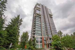 Main Photo: 1703 301 CAPILANO Road in Port Moody: Port Moody Centre Condo for sale : MLS®# R2399391