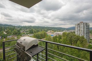 Photo 17: 1703 301 CAPILANO Road in Port Moody: Port Moody Centre Condo for sale : MLS®# R2399391