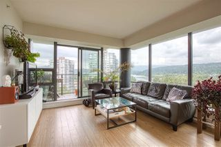 Photo 9: 1703 301 CAPILANO Road in Port Moody: Port Moody Centre Condo for sale : MLS®# R2399391