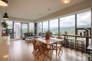 Photo 7: 1703 301 CAPILANO Road in Port Moody: Port Moody Centre Condo for sale : MLS®# R2399391