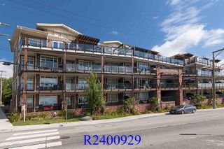 """Main Photo: 302 22327 RIVER Road in Maple Ridge: West Central Condo for sale in """"REFLECTIONS ON THE RIVER"""" : MLS®# R2400929"""