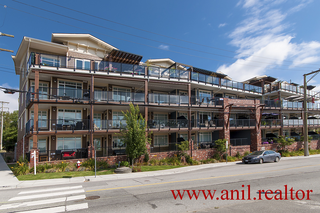 "Photo 2: 302 22327 RIVER Road in Maple Ridge: West Central Condo for sale in ""REFLECTIONS ON THE RIVER"" : MLS®# R2400929"