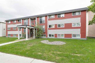 Photo 23: 104 10615 114 Street in Edmonton: Zone 08 Condo for sale : MLS®# E4172544