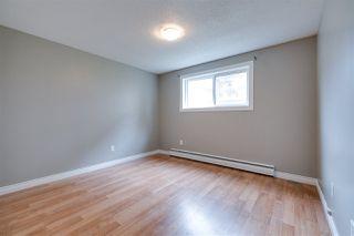 Photo 18: 104 10615 114 Street in Edmonton: Zone 08 Condo for sale : MLS®# E4172544