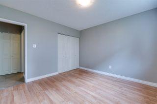 Photo 20: 104 10615 114 Street in Edmonton: Zone 08 Condo for sale : MLS®# E4172544