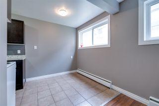 Photo 7: 104 10615 114 Street in Edmonton: Zone 08 Condo for sale : MLS®# E4172544