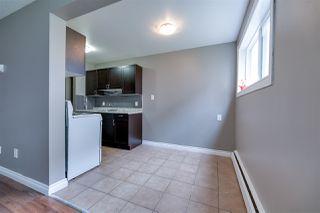 Photo 8: 104 10615 114 Street in Edmonton: Zone 08 Condo for sale : MLS®# E4172544