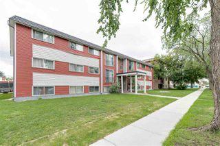 Photo 22: 104 10615 114 Street in Edmonton: Zone 08 Condo for sale : MLS®# E4172544