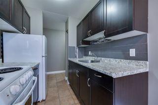 Photo 3: 104 10615 114 Street in Edmonton: Zone 08 Condo for sale : MLS®# E4172544