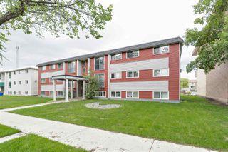 Photo 24: 104 10615 114 Street in Edmonton: Zone 08 Condo for sale : MLS®# E4172544