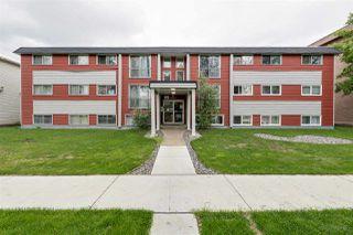 Photo 1: 104 10615 114 Street in Edmonton: Zone 08 Condo for sale : MLS®# E4172544