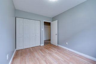 Photo 15: 104 10615 114 Street in Edmonton: Zone 08 Condo for sale : MLS®# E4172544