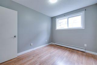 Photo 16: 104 10615 114 Street in Edmonton: Zone 08 Condo for sale : MLS®# E4172544