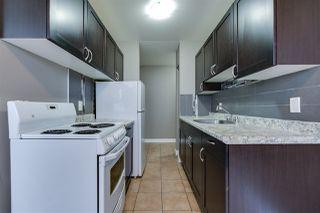 Photo 2: 104 10615 114 Street in Edmonton: Zone 08 Condo for sale : MLS®# E4172544