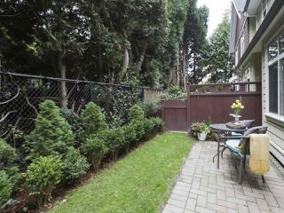 Photo 17: 8 4910 CENTRAL Avenue in Delta: Hawthorne Townhouse for sale (Ladner)  : MLS®# R2407270