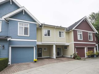 Photo 18: 8 4910 CENTRAL Avenue in Delta: Hawthorne Townhouse for sale (Ladner)  : MLS®# R2407270