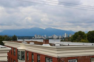 "Photo 18: 6 1535 VINE Street in Vancouver: Kitsilano Condo for sale in ""THE VINEGROVE"" (Vancouver West)  : MLS®# R2408529"