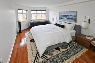 "Photo 14: 6 1535 VINE Street in Vancouver: Kitsilano Condo for sale in ""THE VINEGROVE"" (Vancouver West)  : MLS®# R2408529"