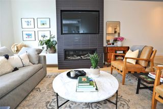 "Photo 9: 6 1535 VINE Street in Vancouver: Kitsilano Condo for sale in ""THE VINEGROVE"" (Vancouver West)  : MLS®# R2408529"