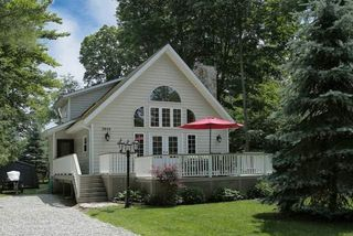 Photo 1: 3959 Algonquin Ave, Innisfil, Ontario L9S 2M1 in Toronto: Detached for sale (Rural Innisfil)  : MLS®# N3286411