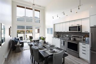 """Photo 3: 607 38013 THIRD Avenue in Squamish: Downtown SQ Condo for sale in """"THE LAUREN"""" : MLS®# R2415297"""