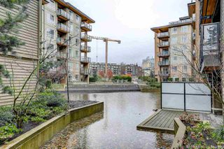 Photo 1: 102 6033 GRAY Avenue in Vancouver: University VW Condo for sale (Vancouver West)  : MLS®# R2415470