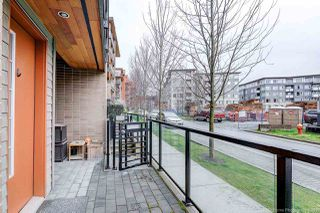 Photo 4: 102 6033 GRAY Avenue in Vancouver: University VW Condo for sale (Vancouver West)  : MLS®# R2415470