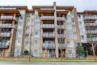 Photo 3: 102 6033 GRAY Avenue in Vancouver: University VW Condo for sale (Vancouver West)  : MLS®# R2415470
