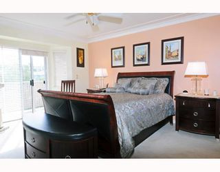 """Photo 7: 47 22488 116TH Avenue in Maple Ridge: East Central Townhouse for sale in """"RICHMOND HILL ESTATES"""" : MLS®# V780986"""