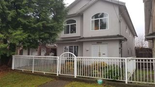 Main Photo: 7575 2ND Street in Burnaby: East Burnaby House for sale (Burnaby East)  : MLS®# R2420872