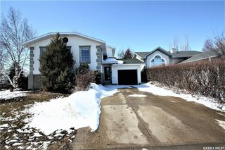 Main Photo: 603 Konihowski Road in Saskatoon: Silverspring Residential for sale : MLS®# SK794088