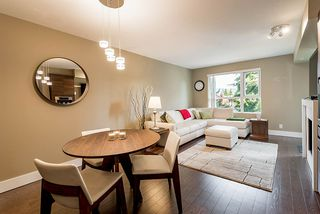 "Photo 2: 409 6018 IONA Drive in Vancouver: University VW Condo for sale in ""Argyll House West"" (Vancouver West)  : MLS®# R2430525"