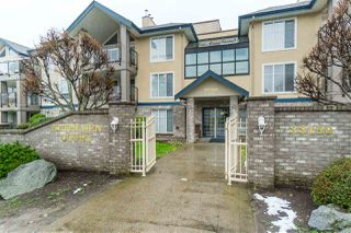 "Photo 1: 103 33150 4TH Avenue in Mission: Mission BC Condo for sale in ""Kathleen Court"" : MLS®# R2433039"