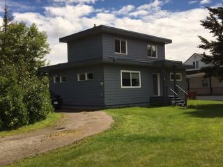 Main Photo: 694 WALKEM Street in Quesnel: Quesnel - Town House for sale (Quesnel (Zone 28))  : MLS®# R2440097