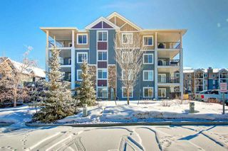 Photo 26: 415 4008 SAVARYN Drive in Edmonton: Zone 53 Condo for sale : MLS®# E4191660