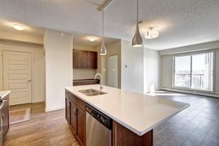 Photo 6: 415 4008 SAVARYN Drive in Edmonton: Zone 53 Condo for sale : MLS®# E4191660