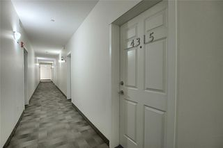 Photo 28: 4315 215 LEGACY Boulevard SE in Calgary: Legacy Apartment for sale : MLS®# C4295863