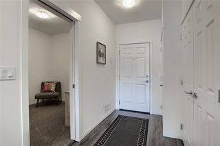 Photo 24: 4315 215 LEGACY Boulevard SE in Calgary: Legacy Apartment for sale : MLS®# C4295863