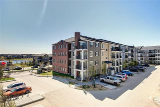 Photo 27: 4315 215 LEGACY Boulevard SE in Calgary: Legacy Apartment for sale : MLS®# C4295863