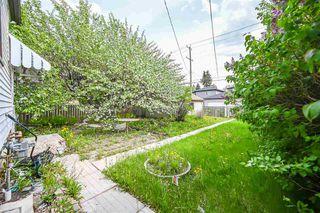 Photo 24: 11251 76 Avenue in Edmonton: Zone 15 House for sale : MLS®# E4199153