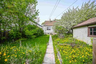Photo 25: 11251 76 Avenue in Edmonton: Zone 15 House for sale : MLS®# E4199153