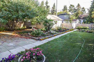Photo 23: 11251 76 Avenue in Edmonton: Zone 15 House for sale : MLS®# E4199153