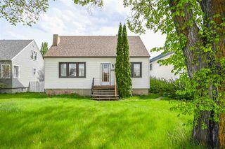 Photo 1: 11251 76 Avenue in Edmonton: Zone 15 House for sale : MLS®# E4199153