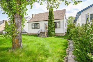 Photo 2: 11251 76 Avenue in Edmonton: Zone 15 House for sale : MLS®# E4199153