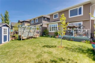 Photo 14: 1329 RAVENSWOOD Drive SE: Airdrie Detached for sale : MLS®# C4301515